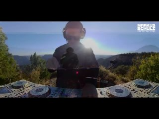 Markus Schulz - Escape Tour Episode 3