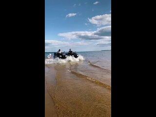Video by Mototerapia Tcherepovets