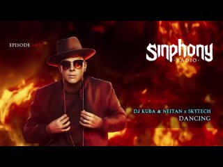 Timmy Trumpet - SINPHONY Radio 012