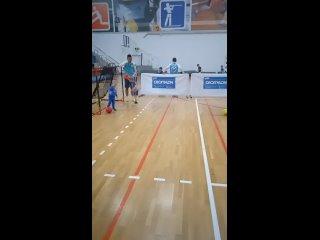 Live: Детско-юношеская Федерация футбола Пушкинского р