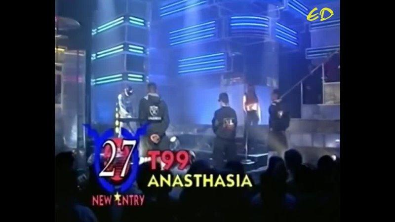 T99 Anasthasia