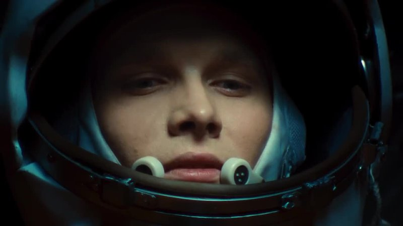 Гагарин. Первый в космосе. Клип на фильм.