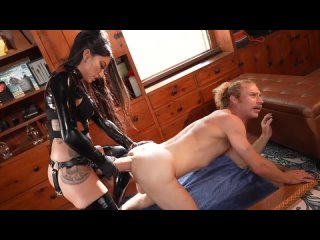 Goddess Tangent Femdom Pegging Slave BDSM