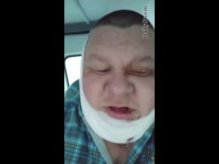В Барнауле пассажиры напали на таксиста