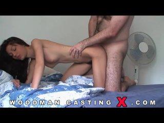 Woodman Casting X - Nikita Bulgaria casting