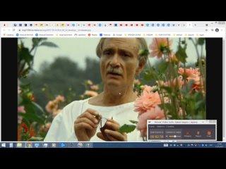 ScreenCaptureProject215 АБРАДОКС ЭТО ОН! ГЕОРГИЙ ДАНЕЛИЯ!