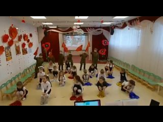 ГБДОУ 47 г. Санкт Петербург, группа Стрижи, Россия, рук. Авилова Лариса Анатольевна