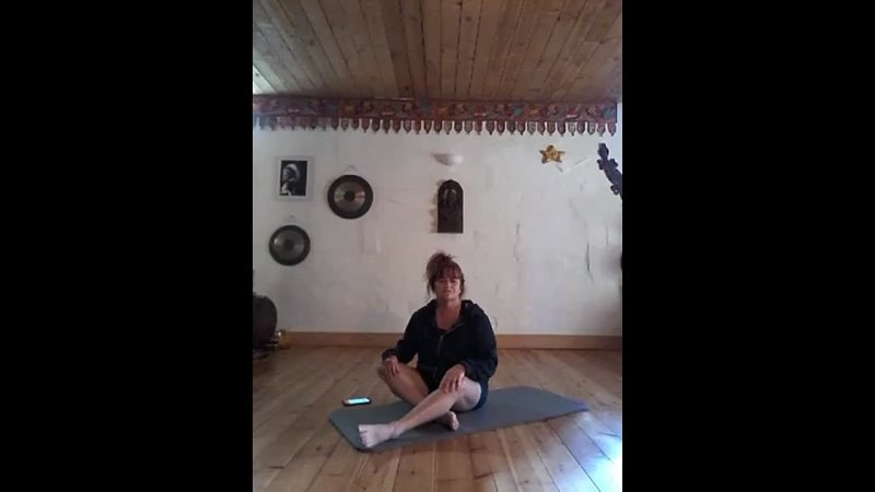 @phoenix ikarian Core body workout abs back with Roz