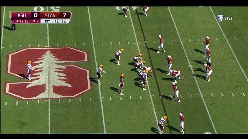 NCAAF.2017.WK06.Arizona State at Stanford