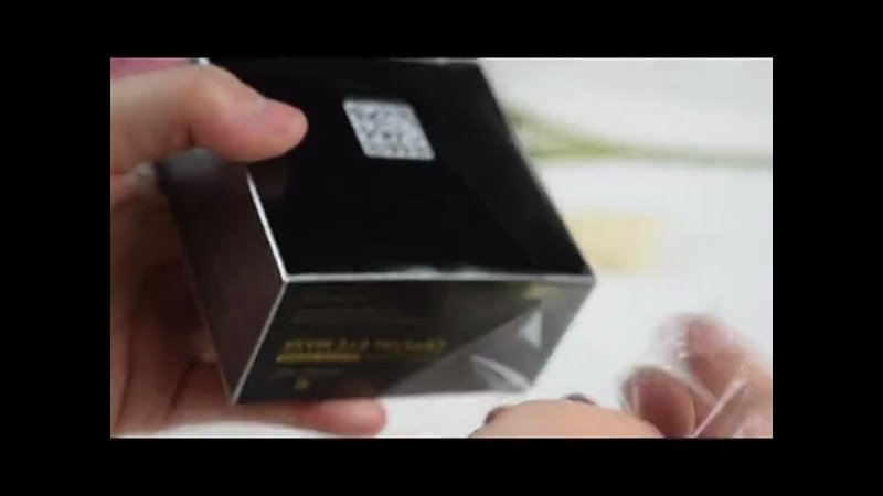 🌷🌷🌷Омолаживающие патчи ARTISCARE HYDRATING CRYSTAL EYE MASK с черным жемчугом и коллагеном 60 шт🌷🌷🌷Цена 190 грн🌷25 Экстракт ч