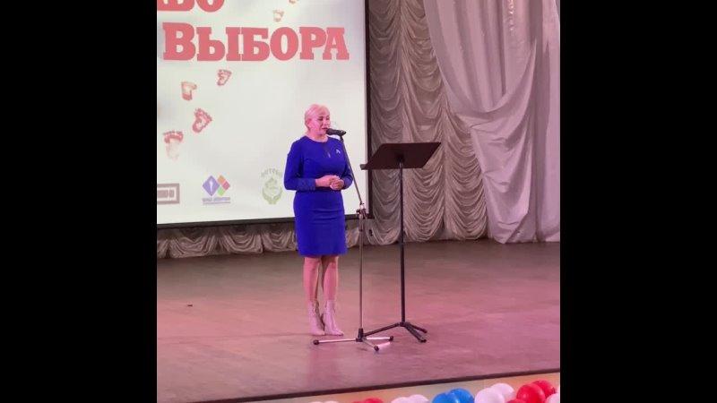 Сенатор Ольга Ковитиди с предложением включить воспитание детей в трудовой стаж матери