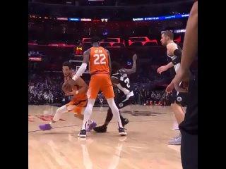 Видео от NBA | Всё в мире баскетбола | AllBasketball