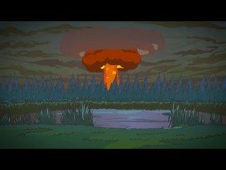 Мы живы _ Точка невозврата (Эпизод 6.5) Анимация _ Мультсериал _ Мультики про танки