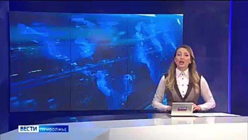ГТРК Нижний Новгород Экологическая катастрофа