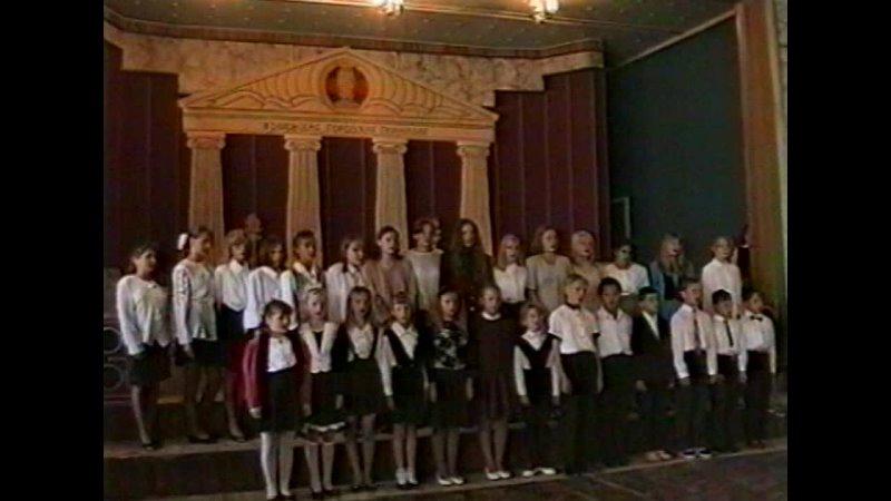 Архив «ТВ-Волхов», передача от 01.09.1996