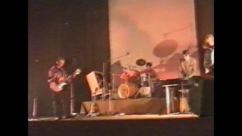 Пятница 13 Концерт Волхов 1997г Армения