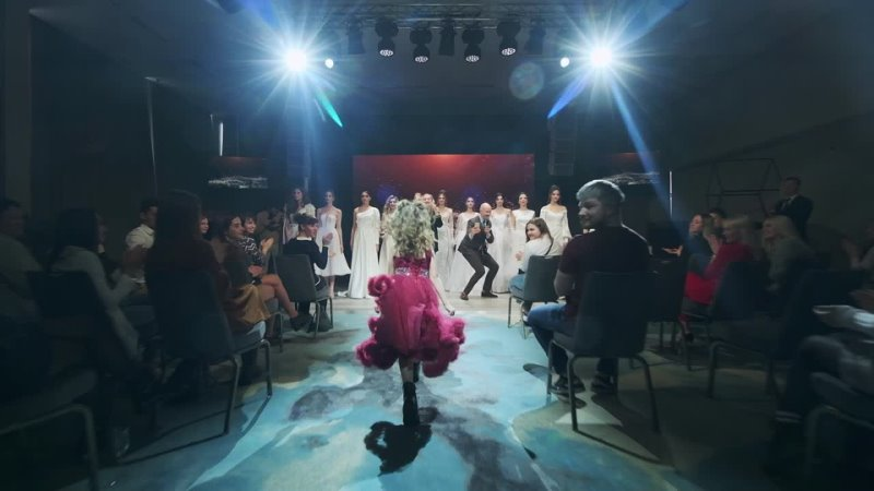 Wedding Space Show 2021