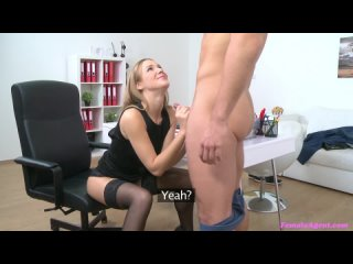 The Best View Of My Porn  Female Agent Compilation Part 1 - CumShot Creampie POV Real Porn Casting [1080pHD]
