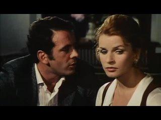 ОДИНОКИЕ СЕРДЦА (1970) - драма. Франко Джиральди 720p