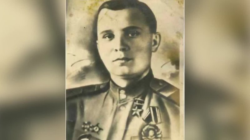 ФЁДОРОВ ИВАН АНДРЕЕВИЧ