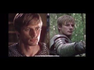 My Favorite Merlin Edits 😍