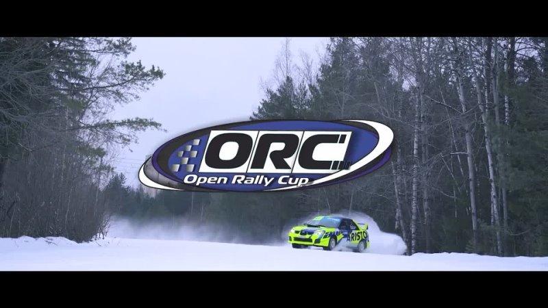 ORC Ралли Владимир