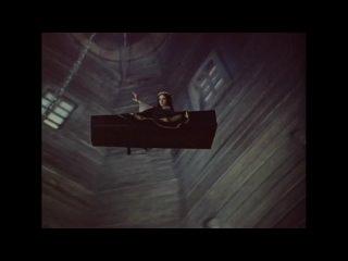 «Вий» (1967) - мистика, фильм ужасов, реж. Георгий Кропачёв, Константин Ершов HD 1080р