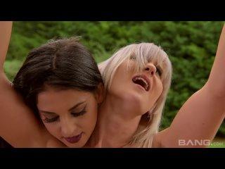 Leather Bound Dykes From Hell 26 / Обтянутые в кожу лесбиянки из ада 26 (Bizarre Video) [2018 г., WEB-DL, 540p]