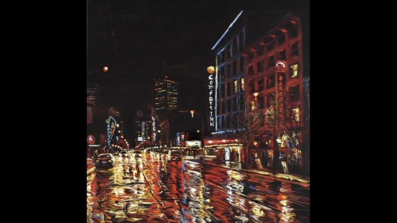 David Wilson – Огни большого города vol.2
