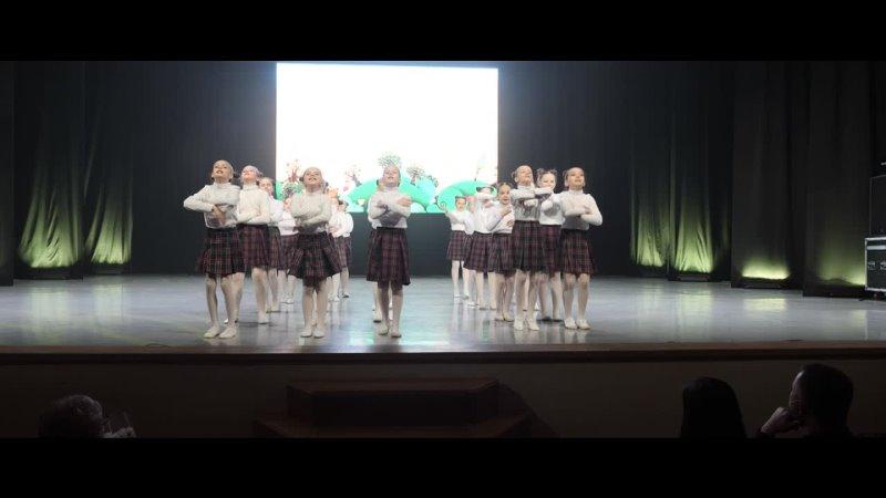 Путешествие в сказку, Ансамбль эстрадного танца Ренессанс, г.Калуга