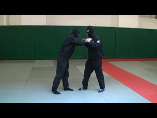 ОМОН. Видео рубрика по самообороне и боевым приемам борьбы. Урок 4