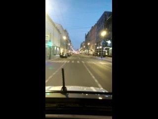Video by Egor Onischenko