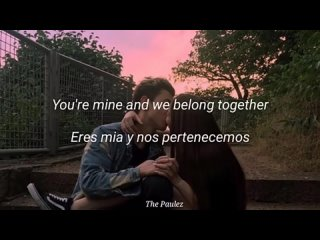 Ritchie Valens - we belong together (lyrics and translate to Spanish)..mp4