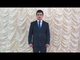 """Е.Евтушенко """"Цветы лучше пуль"""".mp4"""