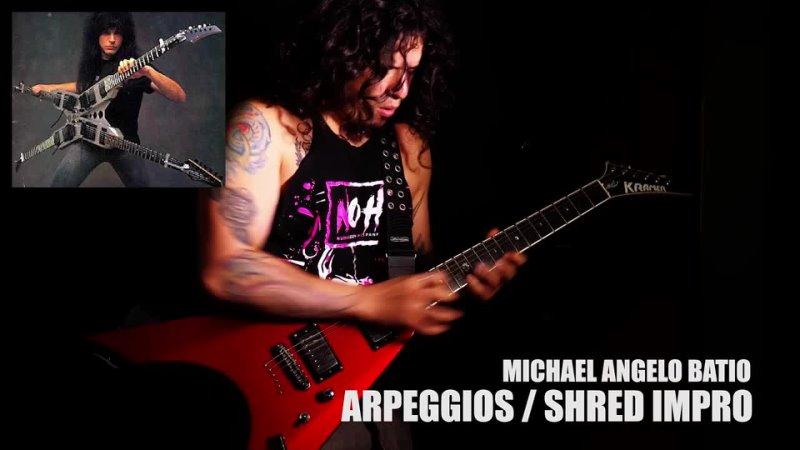 Charlie Parra Como suena la Musica Clasica en el Rock Pop Metal