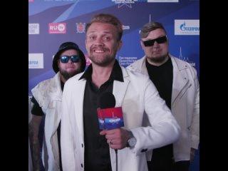 Смотрите телеверсию концерта Григорий Лепс собирает друзей 18 июля в 17:30 на Первом канале.mp4