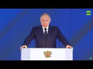 """Путин обещал сам проверить """"запятые"""" в документах российских газовиков"""