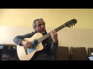Такого БЕТХОВЕНА на гитаре вы ещё не слышали- Garri Pat