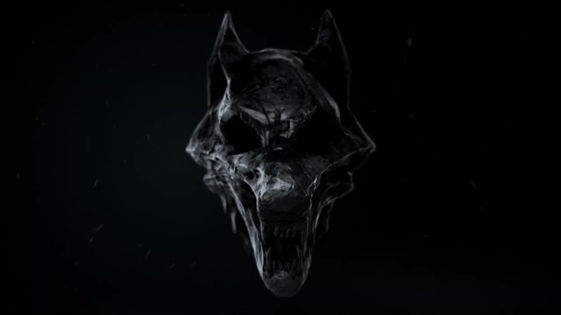 Ведьмак Кошмар Волка