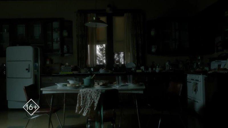 Мотель Бейтс по будням после Доктора Кто на Sony Sci Fi