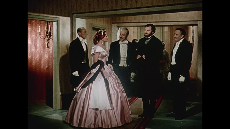 Джузеппе Верди Жизнь и музыка Джузеппе Верди Giuseppe Verdi 1953 ozv