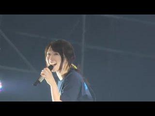 NANA MIZUKI LIVE ISLAND+ MAKING