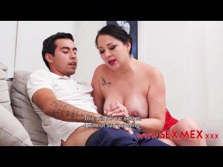 Pamela Rios- Blackmailed