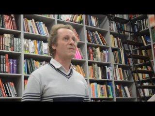 Павел Берляков читает Николая Асеева