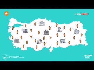 Türk Telekom - TOFAŞ 25.04.2021 @BasketbolArsivi