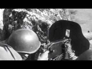 Советский воин уничтожил почти целый батальон гитлеровцев. Подвиг Федора Чистякова.