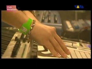 Nu NRG - Live at MayDay Poland 2005
