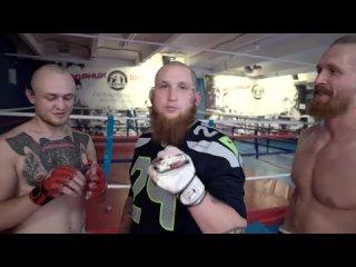 MMADA - UFC   Bellator   ACA kullancsndan video