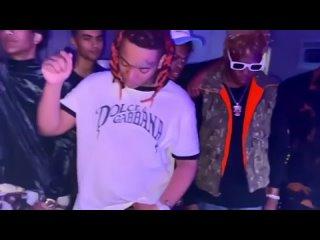 Wav3Pop - Slimey & Shady (Feat. Lil Gotit & Lil Surf) [Snippet]