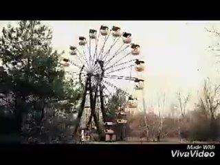 Сектор газа - Сектор газа (Здесь не дожить до 40) Чернобыль.
